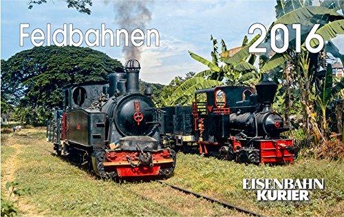 Feldbahnen 2016