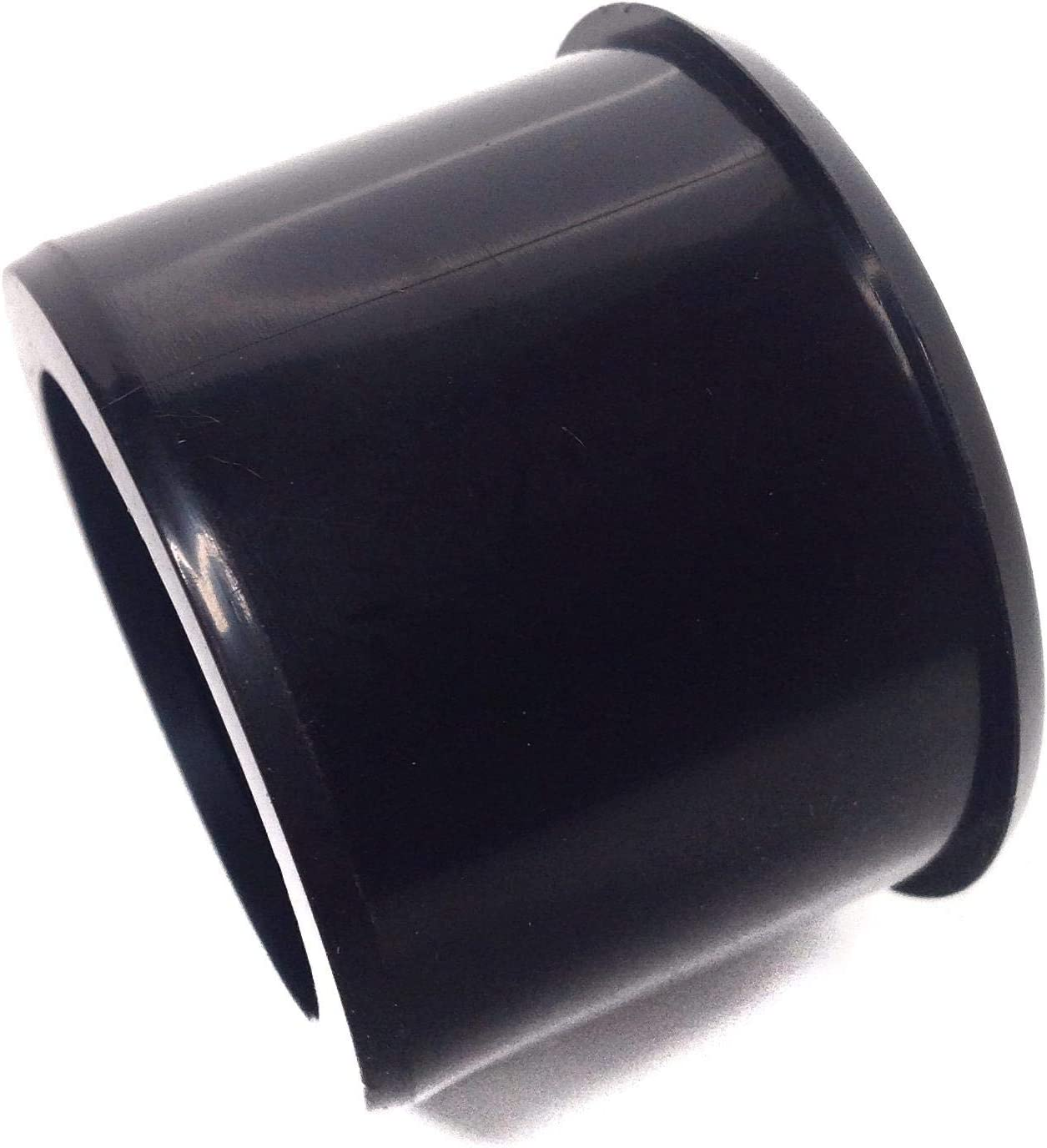 Solvent Weld Black 40mm 36mm x 32mm 43mm Waste Pipe Fitting Reducer