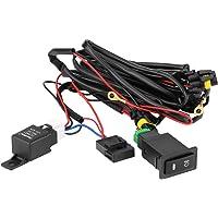 Kit de cableado de interruptor de luz antiniebla