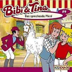 Das sprechende Pferd (Bibi und Tina 29)