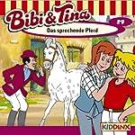 Das sprechende Pferd (Bibi und Tina 29) | Ulf Tiehm