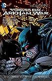Forever Evil: Arkham War (The New 52)