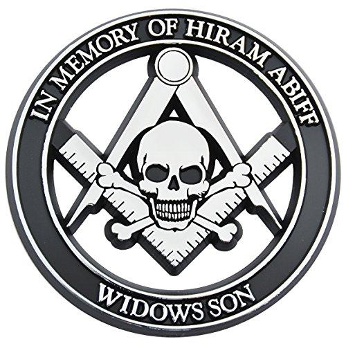 widows sons car emblems - 2