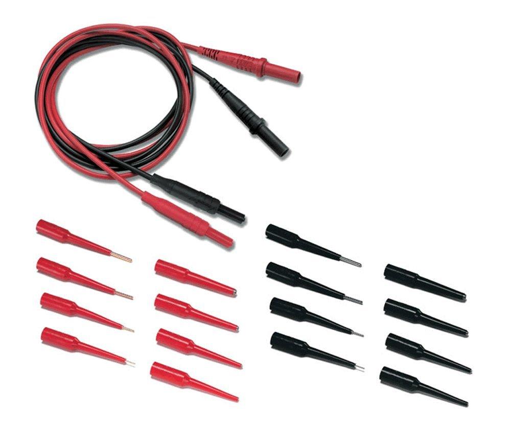Fluke TL82 Automotive Pin and Socket Adapter Set
