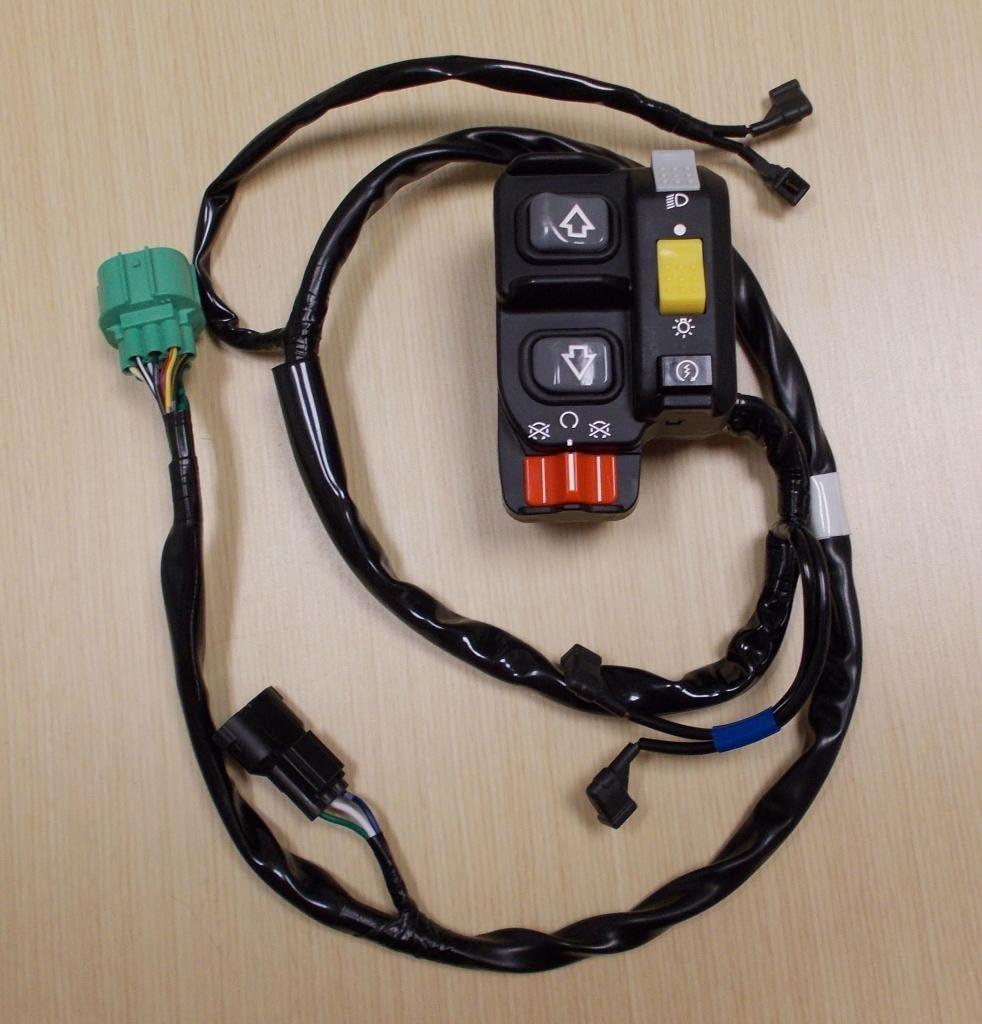 2006 Honda TRX 350 TRX350 Rancher Electric Shift Start Kill Light Switch