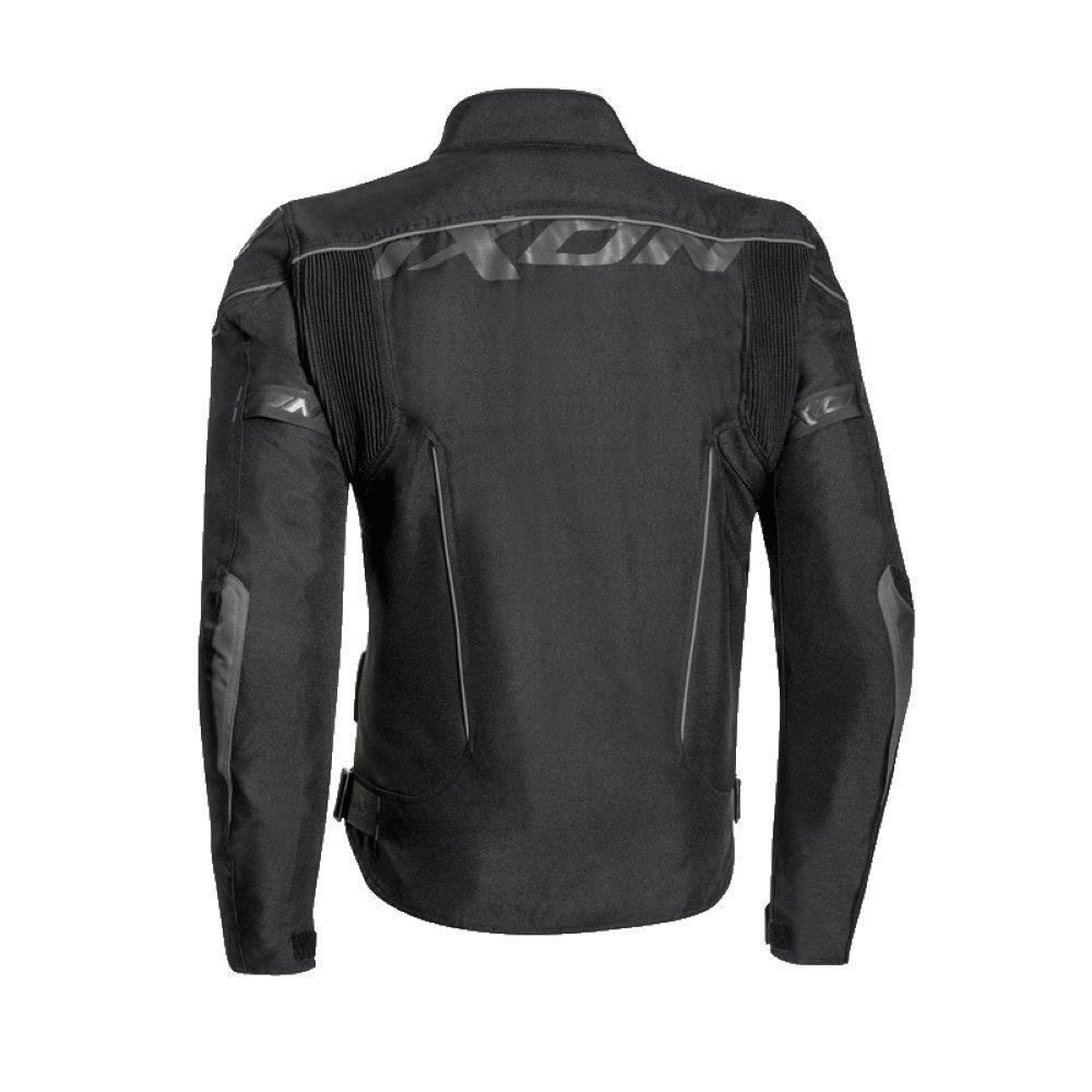 Chaqueta Ixon (CE) 3 in 1 Sirocco negra talla S (EUR 48): Amazon.es: Coche y moto