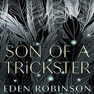 Son of a Trickster Audiobook