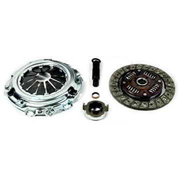 exedy Racing etapa 1 Kit de embrague RSX Base L Type-S Civic Si l Accord TSX 2.4L: Amazon.es: Coche y moto