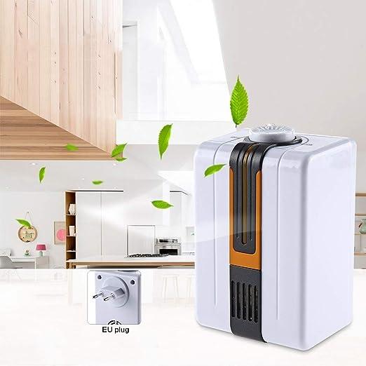 lianlian Air Purifier Inicio purificador de Aire purificador de ...