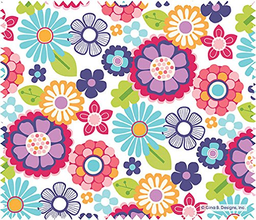 microfiber-cleaning-cloth-for-lenses-bright-flower-pedals