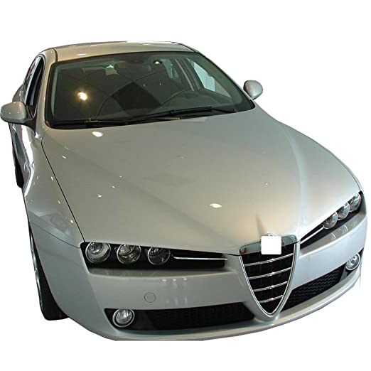 Limousine Con Vasca Da Bagno.Vasca Proteggi Baule Con Antiscivolo Per Alfa 159 Limousine 2005