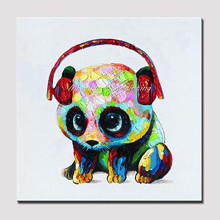 zxddzl Mano Dibujar Dibujos Animados Abstractos Animales ...