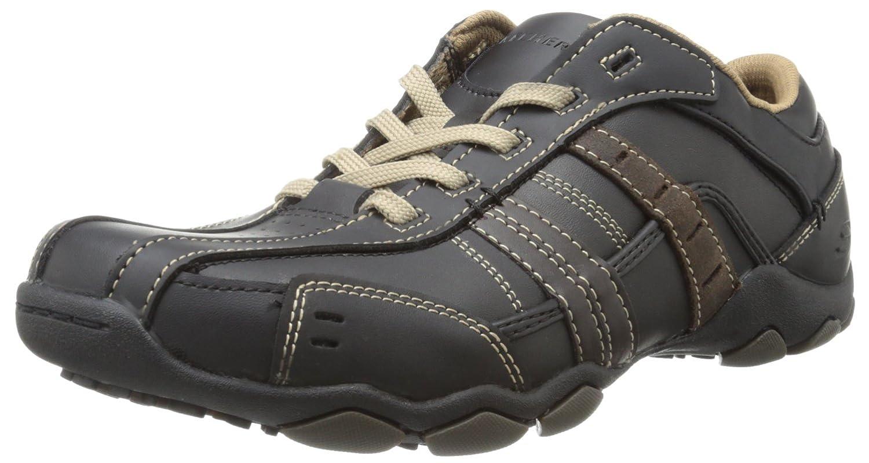 Los Zapatos De Los Hombres Skechers Vassell Diámetro Ancho De Ancho uNCVhWfh2Q