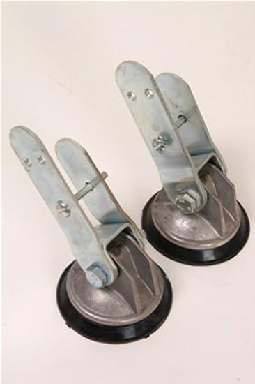 Escalera microventosa pies - goma: Amazon.es: Bricolaje y herramientas