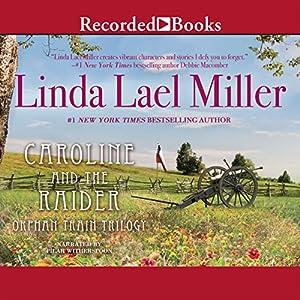 Caroline and the Raider Audiobook