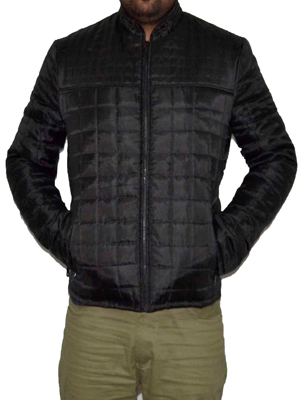 Cobra black parachute down jacket. XXS-5XL sizes available