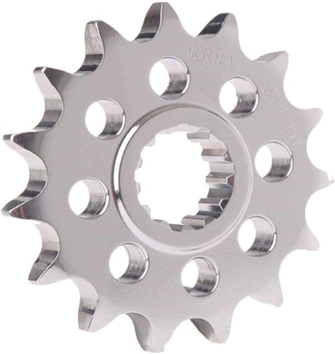 Vortex 611-56 Silver 56-Tooth Rear Sprocket
