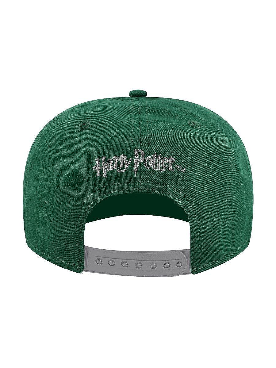 Casquette Harry Potter Slytherin Logo
