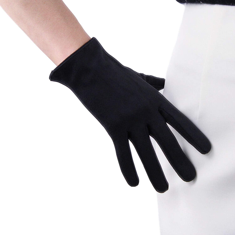 DooWay Suede Long Gloves...