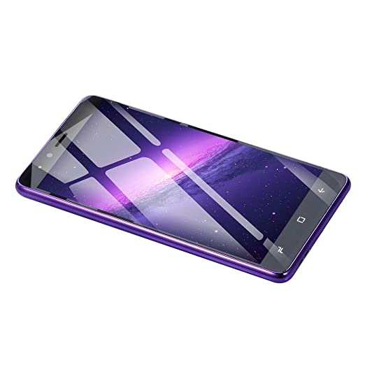 TwoCC Smartphone, 5.0 Ultrafino Android 5.1 Dual-Core 512Mb + ...