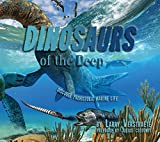 img - for 'Dinosaurs' of the Deep: Discover Prehistoric Marine Life book / textbook / text book