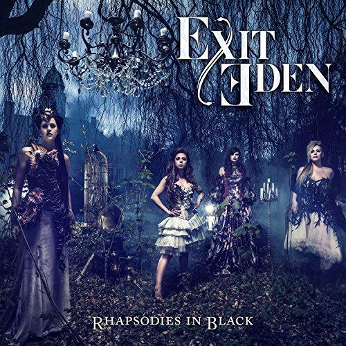 Rhapsodies In Black