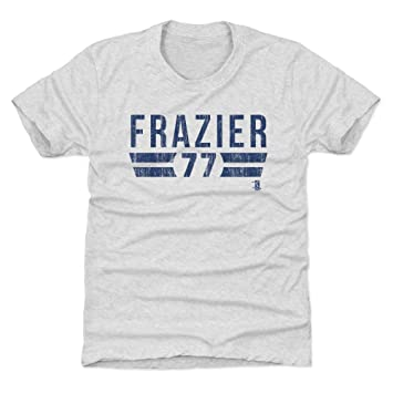 new product 1fee5 bb569 Amazon.com : Clint Frazier New York Baseball Kids Shirt ...