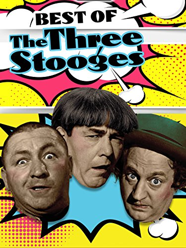 The Best of the Three Stooges: Knife of the Party (Best 3 Stooges Episodes)