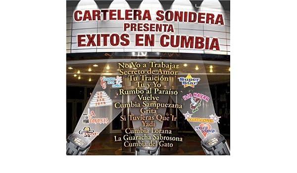 Various - Cartelera Sonidera