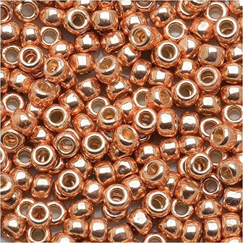 Toho Seed Beads - 2