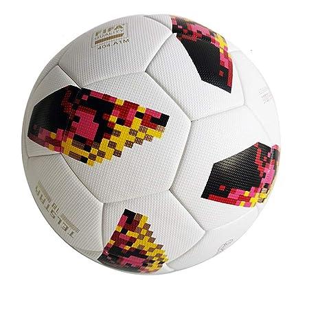 Balón de Futbol Hombres? Tamaño Oficial Oficial de fútbol 5 ...