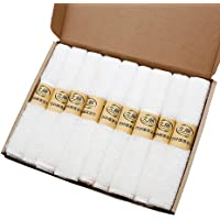 100% Thick Bamboo Fiber Kitchen Dish Towel, Super Absorbent Wipes, Multifunctional Cleaning Cloth, Non-Stick Oil, Non…