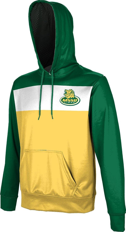 ProSphere Missouri State University Girls Zipper Hoodie Ombre School Spirit Sweatshirt