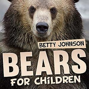 Bears for Children Audiobook