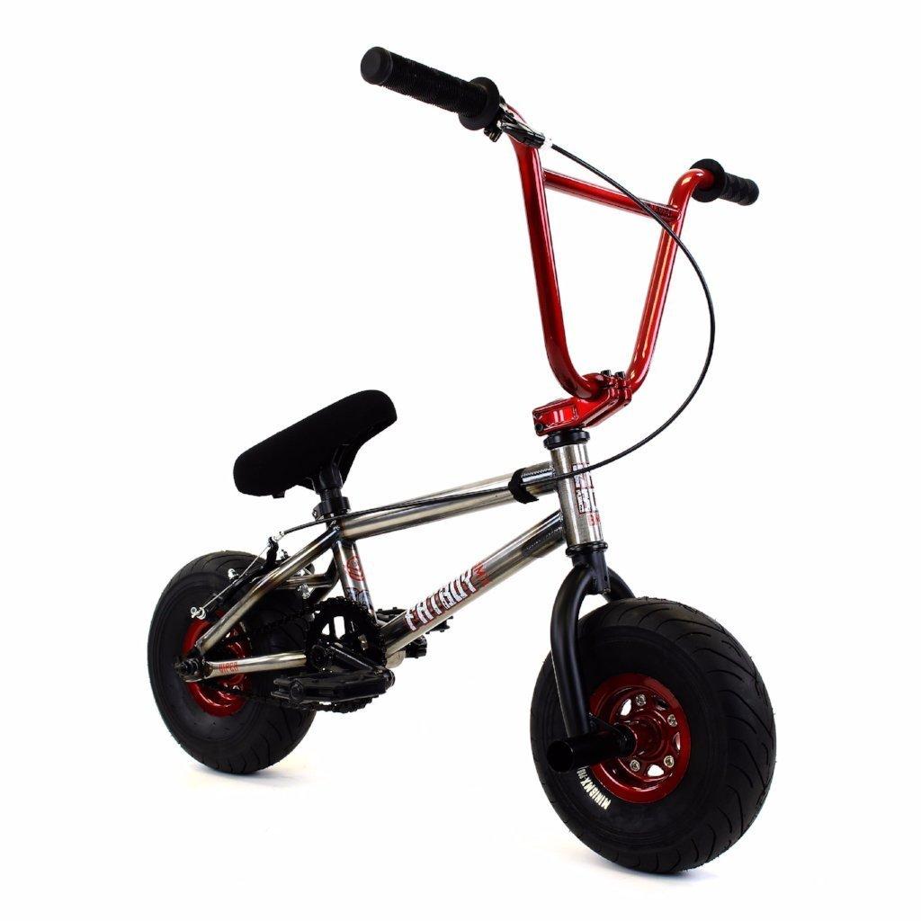 Fatboy Assault Pro BMX Mini Bike - Viper