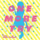 Ikinari Idol Project - One More Try [Japan CD] GLCR-3