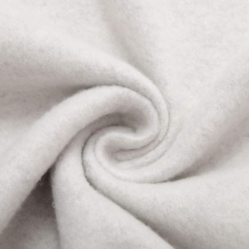Men Women 3D Printed Plus Velvet Hooded Sweatshirt Casual Pullover Hoodie Big Pockets Black41 Medium