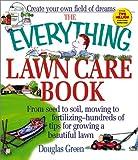 The Lawn Care Book, Douglas Green, 1580624871