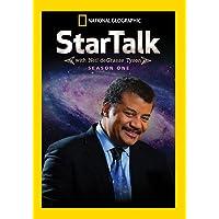 StarTalk Season 1 [Import italien]