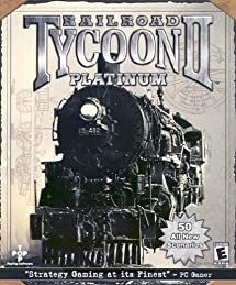 Amazoncom Railroad Tycoon 2 Platinum Edition PC Video Games