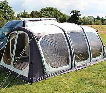 2017 Outdoor Revolution Movelite T5 Kombi Flex Campervan Driveaway Awning