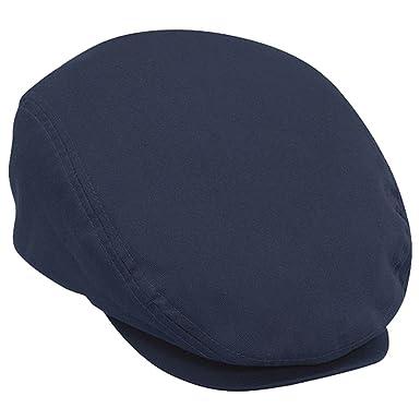 8719295c OTTO Wholesale 12 x Cotton Blend Twill Ivy Cap - Navy - (12 Pcs) at ...