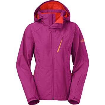 d36eff994 The North Face Women's Cheakamus Triclimate Ski Jacket, Dramatic ...