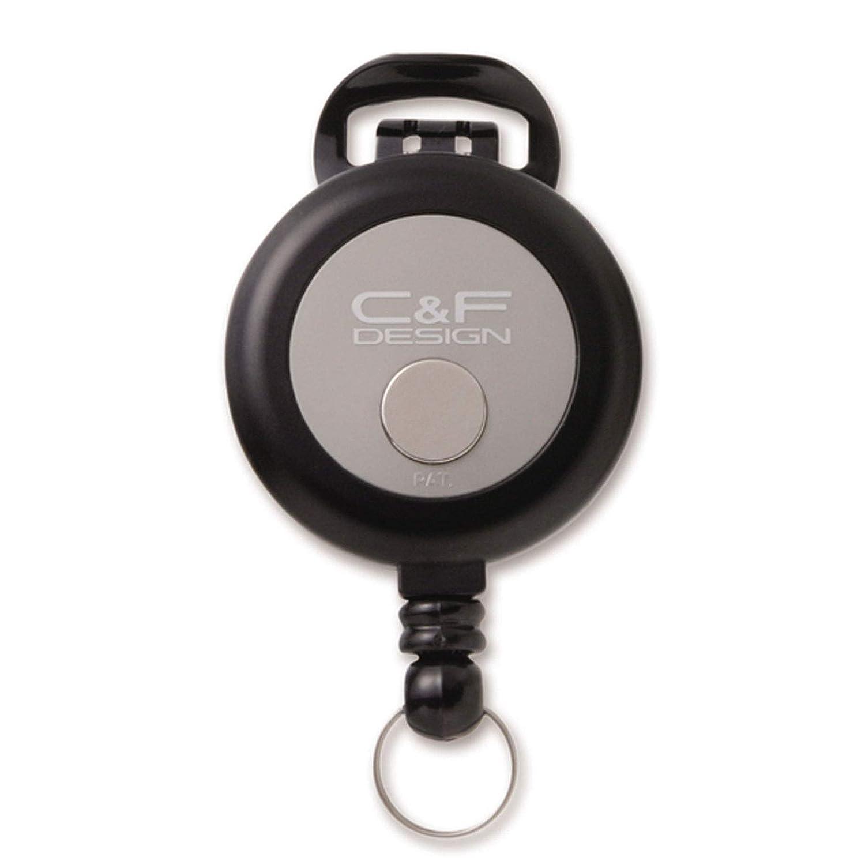 C & Fデザインcfa-72 Flex pin-onリール   B01L0AHHTU