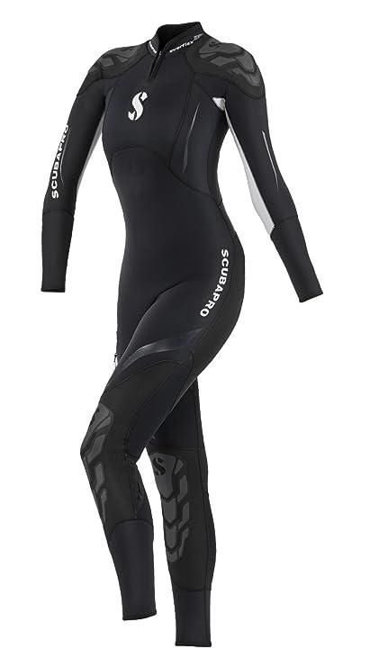 Amazon.com   ScubaPro Women s Everflex Steamer 3 2mm Wetsuit ... 00be12b1e