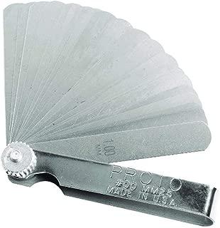 product image for Stanley Proto J00MM25 25 Blade Metric Feeler ga Set