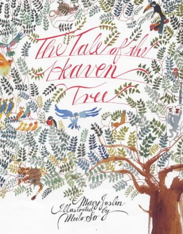 Download The Tale of the Heaven Tree pdf
