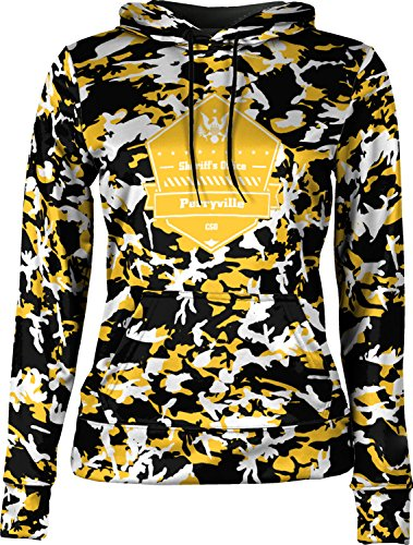 ProSphere Girls' Perry County Sheriff's Office Camo Pullo...