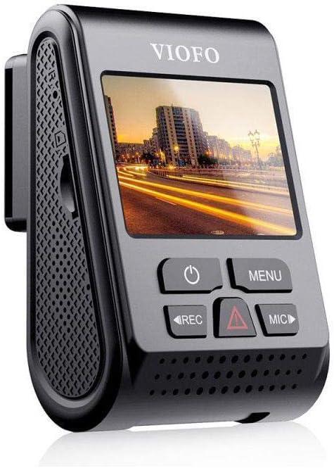 VIOFO A119 V3 Car Dash Camera, 2560x1600, 30fps