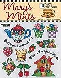 Mary's Minis, Mary Engelbreit Ent., 1601401345
